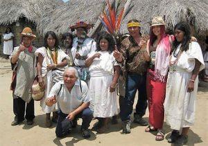 kogis2 los koguis convocan a reunión de ancianos nativos de todo el mundo pa ID150247 - hermandadblanca.org