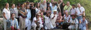 koguis1 los koguis convocan a reunión de ancianos nativos de todo el mundo pa ID150247 - hermandadblanca.org