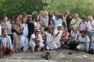 Los Koguis convocan a reunión de ancianos nativos de todo el mundo para próximo solsticio