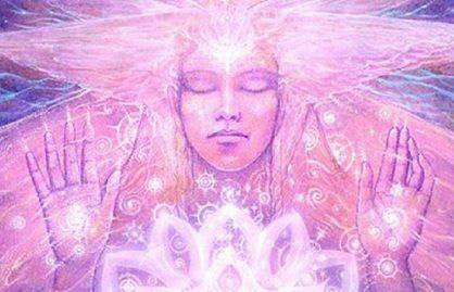 la nueva conciencia planetaria del ser cristalino mensaje del arcángel miguel: esta es la era de la conciencia y el des ID150759 - hermandadblanca.org