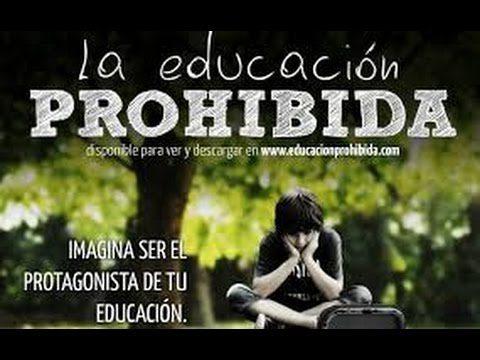 laeducacionprohibida películas y documentales sobre educación que merecen ser vistos. ID148855 - hermandadblanca.org