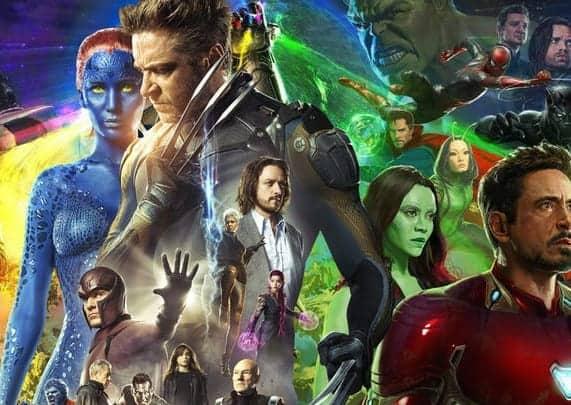 mutantes xmen superpoderes marvel superpoderes akáshicos: el secreto ID150105 - hermandadblanca.org
