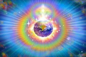 Mensaje de Orionis: Ustedes son el Amor Divino