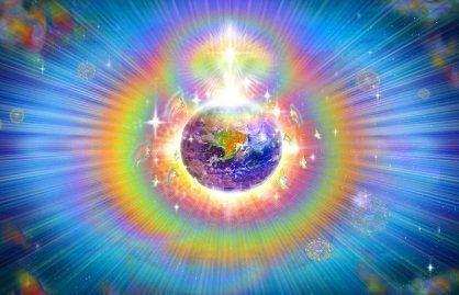 plan humain divin mensaje de orionis: ustedes son el amor divino ID149725 - hermandadblanca.org