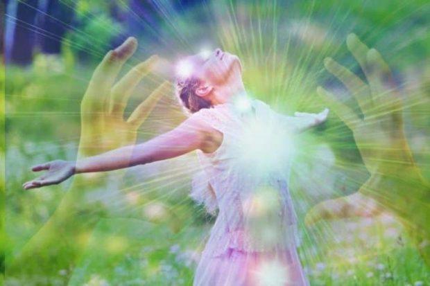 taux vibratoire 1 el arcángel rafael dice: ustedes poseen un poder para actuar concreta ID149317 - hermandadblanca.org