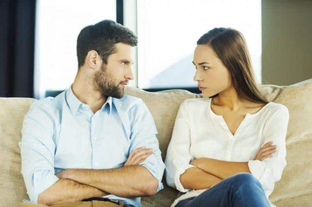Debemos estar atentos a las señales negativas en la relación