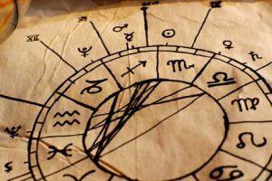 Aspectos astrológicos. Cuáles son y cómo interpretarlos.