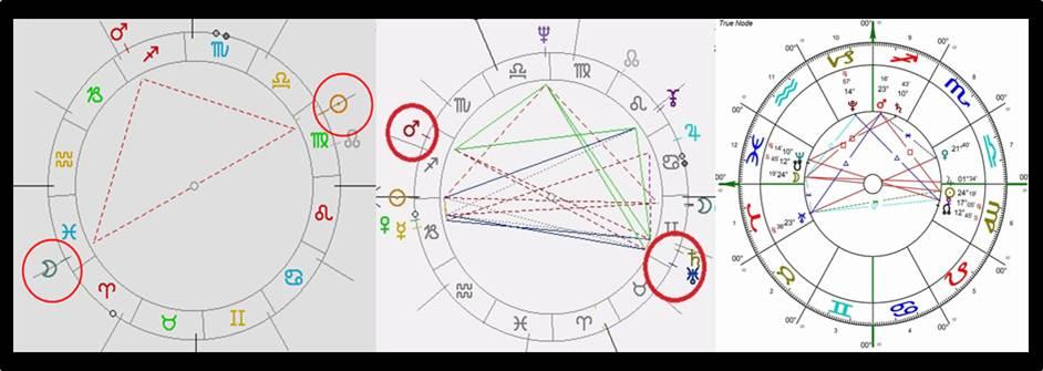 2 oposición del sol y la luna. dualidad energética. ID150935 - hermandadblanca.org