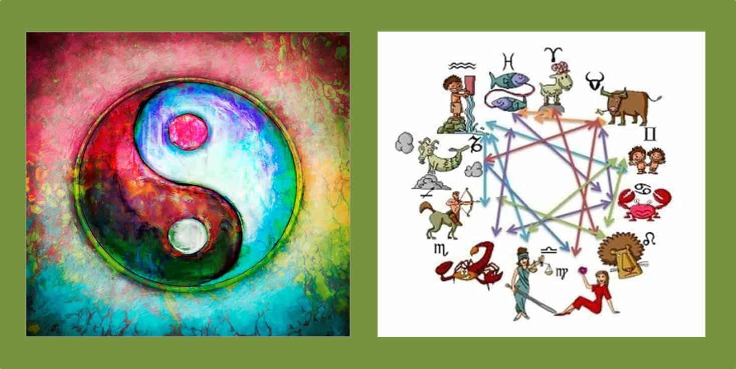 3 la actitud esencial de tu signo zodiacal (primera parte) ID152691 - hermandadblanca.org