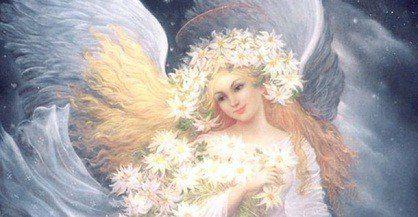 """arcangel gabriel la calidad del amor es conocida como motivacion arcángel gabriel: la calidad del amor es conocida como """"motivación ID151563 - hermandadblanca.org"""