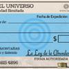 banco ¿ya tienes tu cheque de la abundancia? ¿sabes cuál es la oración u ID152665 - hermandadblanca.org