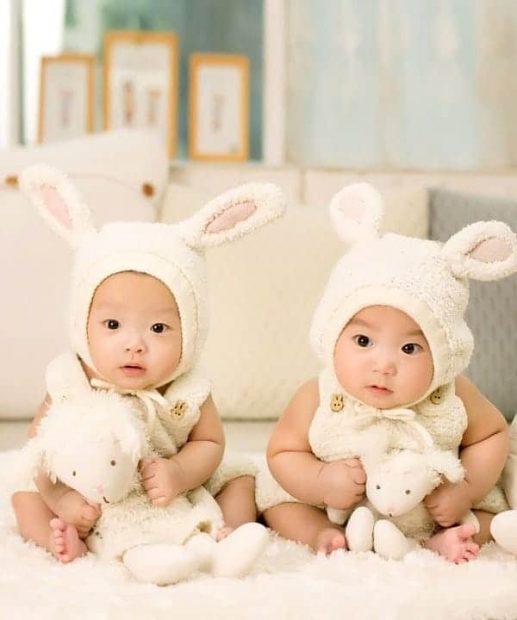 bebes vestidos de conejitos en alma gemela ¿te gustaría conocer una herramienta eficaz para encontrar a tu alma ID152983 - hermandadblanca.org