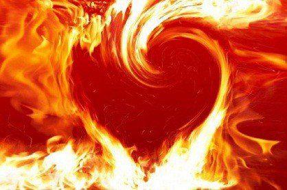 coeur de feu 696×462 fuegos de luz y de amor para transformar tu mundo ID152591 - hermandadblanca.org