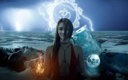 connecter avec vos guides spirituels muévete a través de los niveles de la conciencia y siente la vibraci ID152421 - hermandadblanca.org