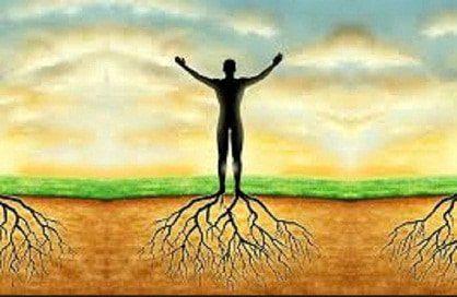 equilibre divin tú que te levantas, tienes la responsabilidad de centrarte… ID152059 - hermandadblanca.org