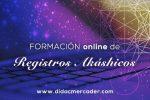formacion registros lectura de registros akáshicos (presencial y a distancia) 2018 ID151809 - hermandadblanca.org