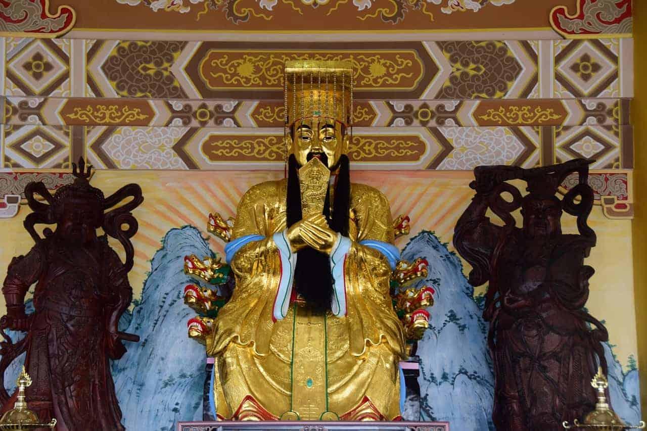 emperador de jade horóscopo chino