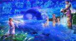 lanuevamagiaacuariana la nueva magia acuariana. canalización del 12.01.1988 ID152371 - hermandadblanca.org