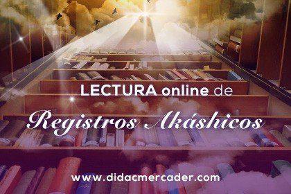 lectura registros lectura de registros akáshicos (presencial y a distancia) 2018 ID151809 - hermandadblanca.org