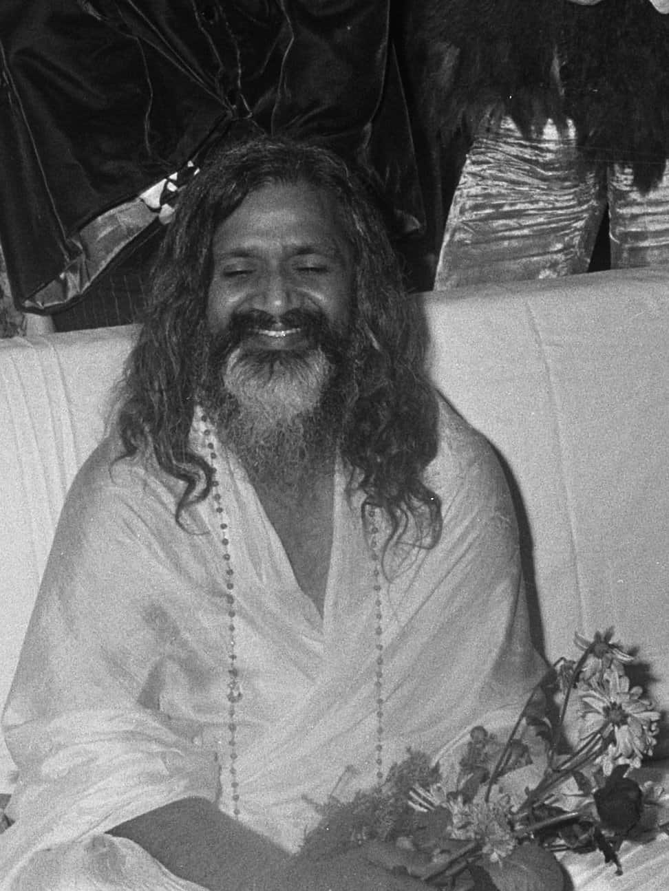 maharishiyogi meditación trascendental
