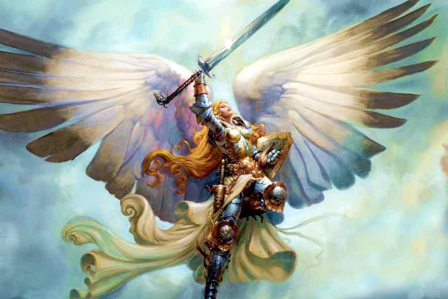 mensaje del arcangel miguel mensaje del arcángel miguel; el príncipe de los ejércitos de Ángel ID150963 - hermandadblanca.org