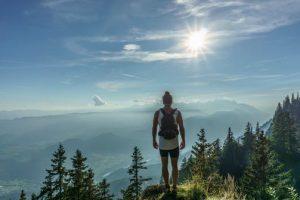 El viaje interior: cómo iniciar un viaje de autodescubrimiento