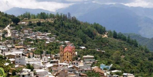 pueblo rincon oaxaca la importancia espiritual de la comunidad ID152865 - hermandadblanca.org