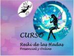 reiki de las hadas anna maria sendra flyer home curso reiki hadas presencial online julio 2018 barcelona ID152761 - hermandadblanca.org