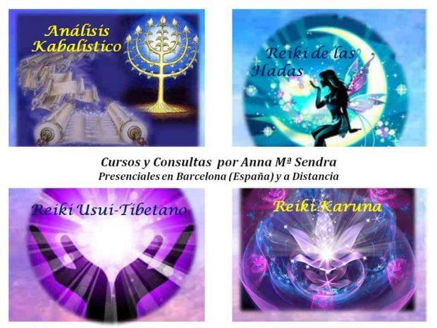 reiki de las hadas anna maria sendra publicidad consultas cursos curso reiki hadas presencial online julio 2018 barcelona ID152761 - hermandadblanca.org