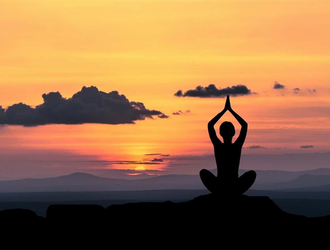 meditacion en soledad