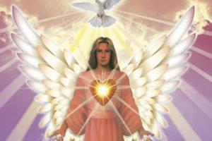 Ritual para el Amor con la Intervención del Arcángel Chamuel, el Arcángel del Amor
