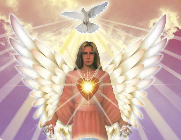 arcangel chamuel ritual para el amor con la intervención del arcángel chamuel, el arc ID153963 - hermandadblanca.org