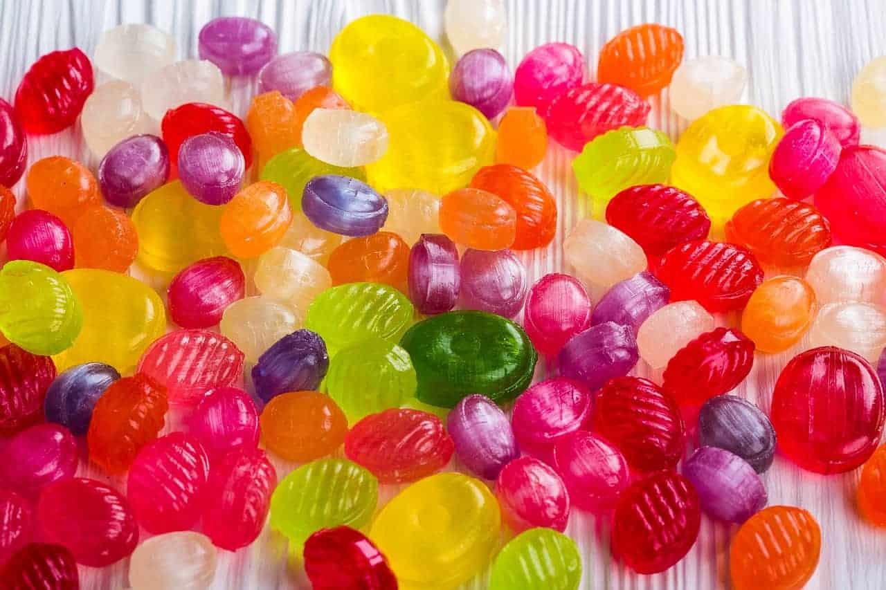 como curar las caries sin azucar
