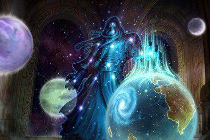 codigos sagrados de sanacion mensaje del arcángel miguel: estrella del fuego cósmico sagrado, est ID154311 - hermandadblanca.org