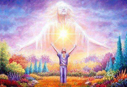 conecta con tu ser superior mensaje de la hermandad blanca cósmica: ¡eres muy poderoso, si quier ID154863 - hermandadblanca.org