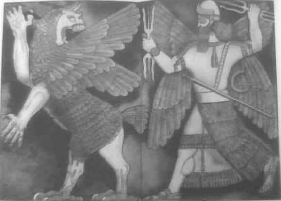 dioses sumerios el panteón de los dioses sumerios ID154713 - hermandadblanca.org