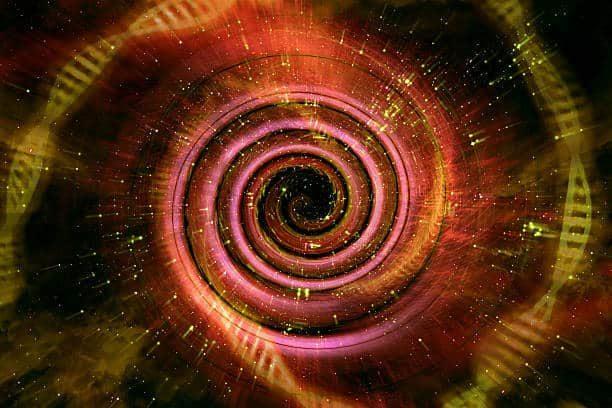 dna la ola de unión que trae lo divino femenino, por lady quan yin ID154873 - hermandadblanca.org