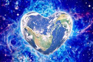 Las Dimensiones de la Madre Tierra, Mensaje de la Madre Tierra
