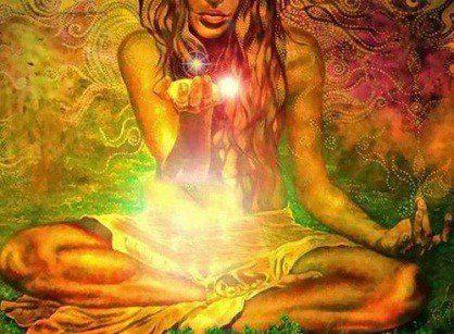 donna 500×368 mensaje arcángel gabriel: la observación, otra forma de amarnos ID154241 - hermandadblanca.org