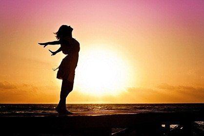 felicidad mensaje de metatrón: debes permitirte ser tú en todo momento ID154809 - hermandadblanca.org
