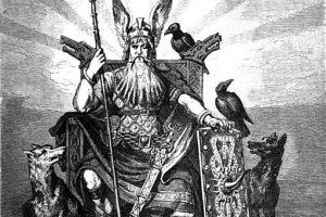 Historia y poderes del Dios Odín: El dios nórdico de la guerra y la magia