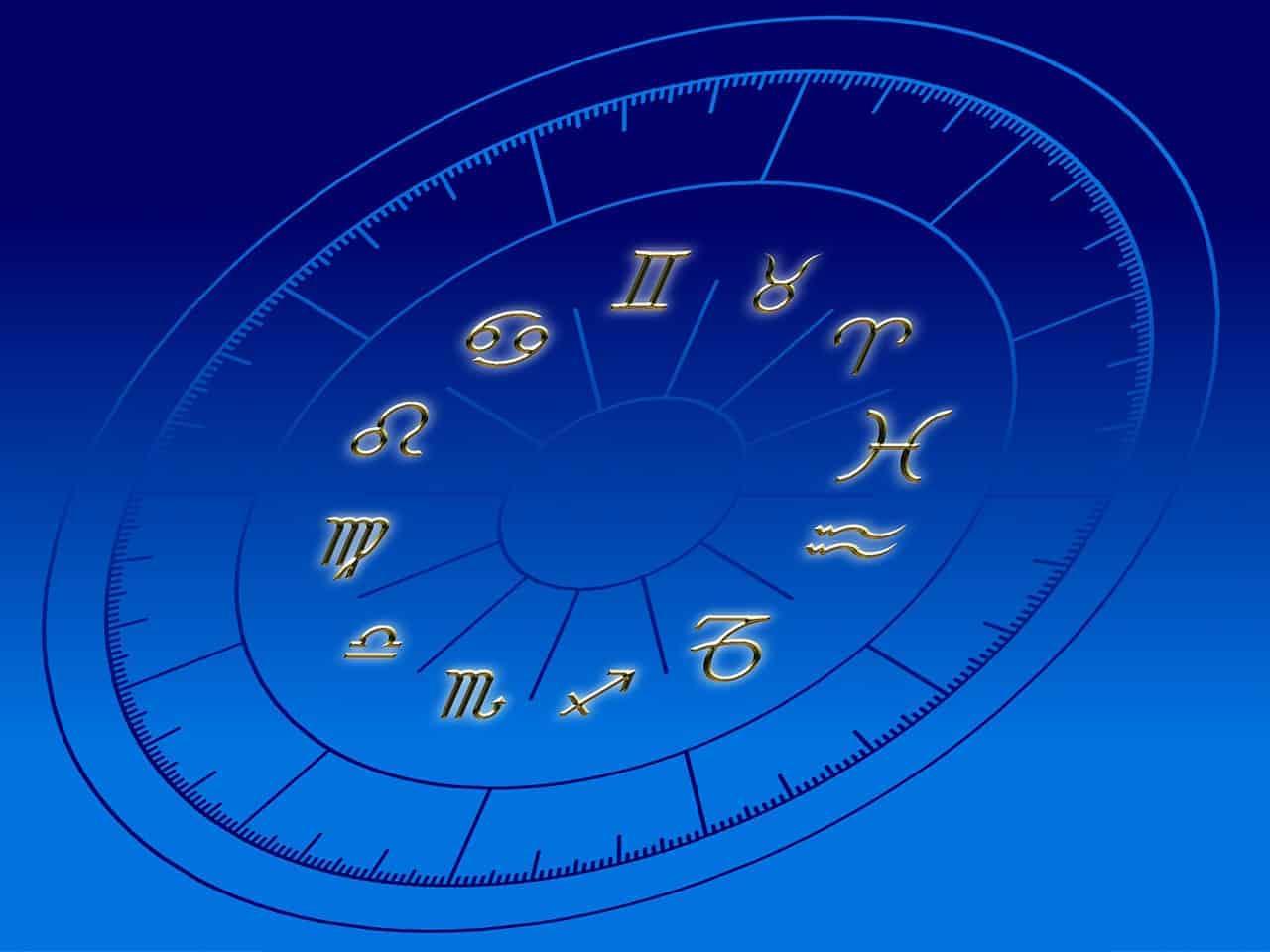 Mitología del zodíaco