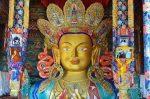 maitreya estatua buda mensaje de maitreya: el amor se da a sí mismo, se comparte e ilumina  ID154851 - hermandadblanca.org