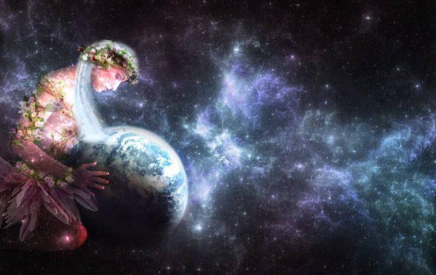 mother earth las dimensiones de la madre tierra, mensaje de la madre tierra ID154887 - hermandadblanca.org