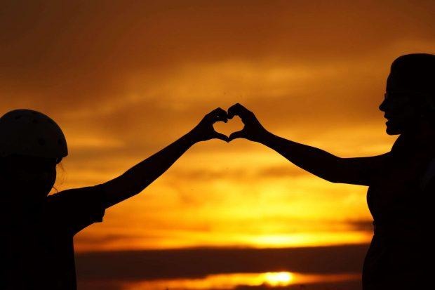 arcángel gabriel una nueva forma de comunicación corazón
