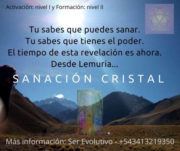 """ser evolutivo sanacion cristal 2018 seminario de 3 días """"vive a kryon en ti"""" ID153865 - hermandadblanca.org"""