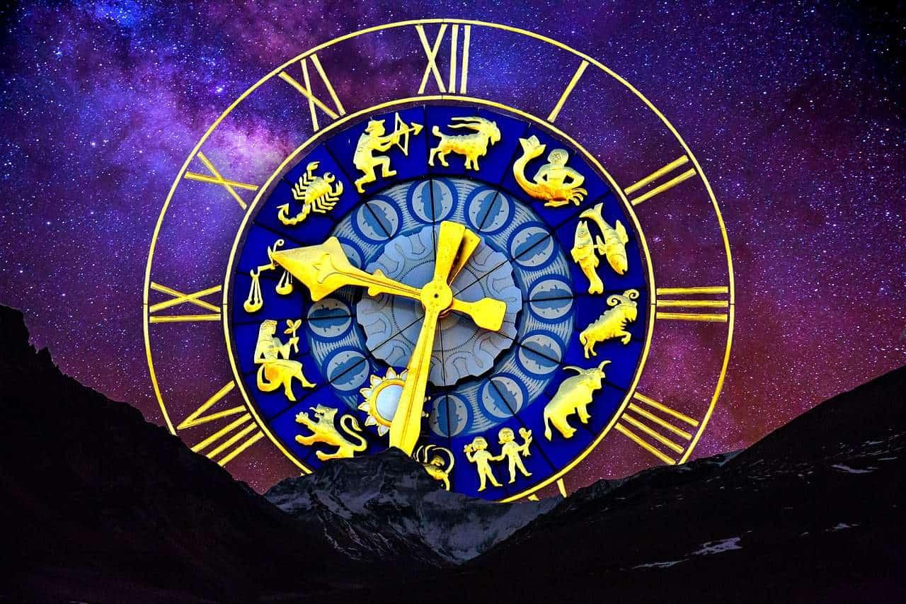 leyenda griega del zodíaco