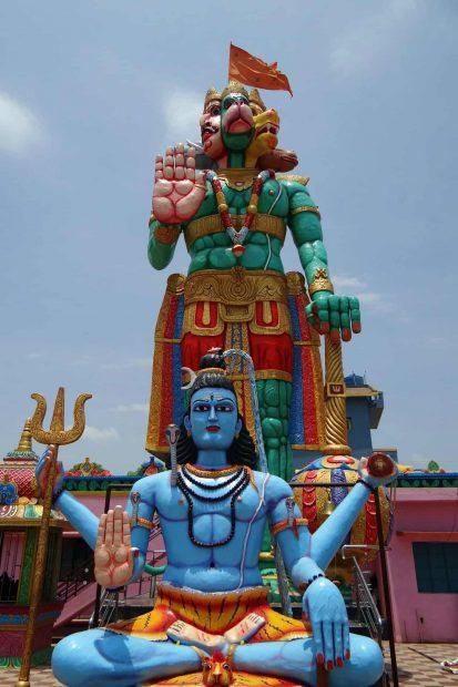 statue 347221 1920 ¿quien es el dios hanuman? ID154913 - hermandadblanca.org