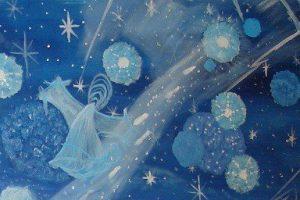 Mensaje del Arcángel Miguel: Estrella del fuego cósmico sagrado, esto es para ti