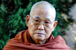 Entrevista a Sayadaw U Pandita: Instrucciones para la práctica de meditación Vipassana (Parte 1)